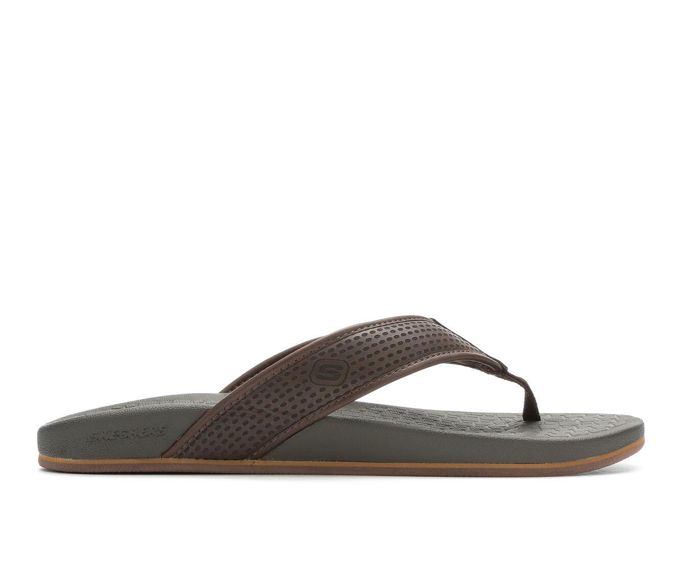 Men's Skechers Emiro 65093 Flip-Flops free shipping buy amazing price online 1TmdaAsjd