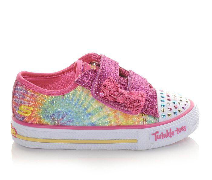 Girls' Skechers Infant Girl Groove 5-10 Sneakers