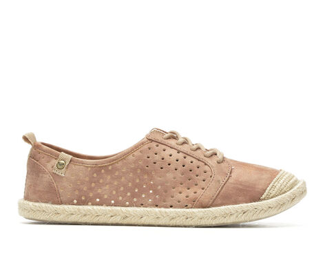 Women's Roxy Flora Lace Up Espadrille Sneakers