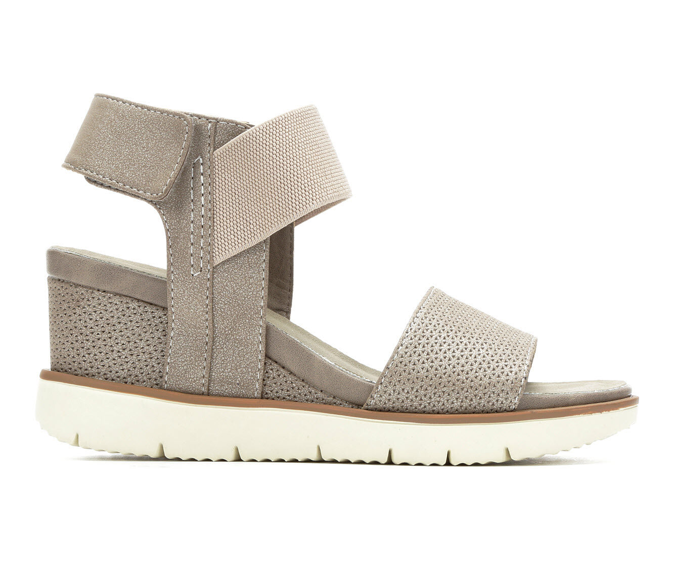 Women's Axxiom Penelope Sandals Dark Taupe