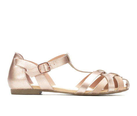 Women's Makalu Sidney Flat Sandals
