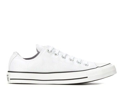 Women's Converse Precious Metal Ox Sneakers