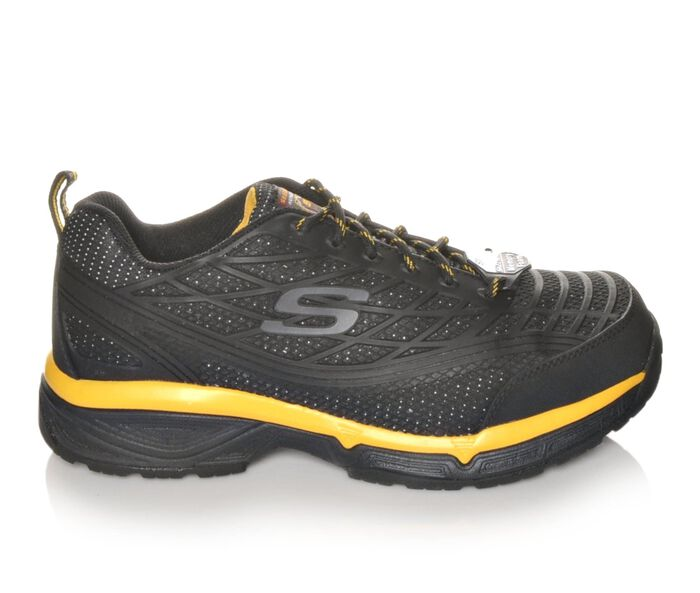 Men's Skechers Work 77069 Conroe Work Shoes