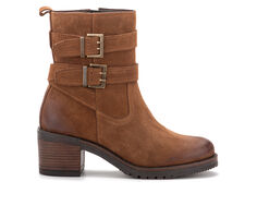 Women's Vintage Foundry Co. Charmaine Booties