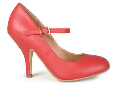 Women's Journee Collection Lezly Pumps