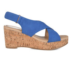 Women's Journee Collection Jenice Wedges