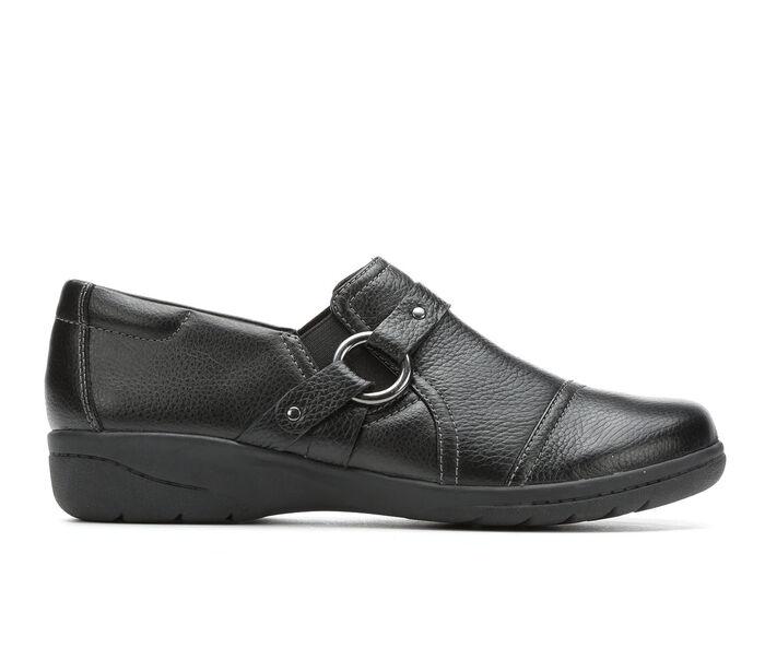 Women's Clarks Cheyn Fame Shoes