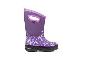 Bogs Footwear Classic Cattail Rain Boots