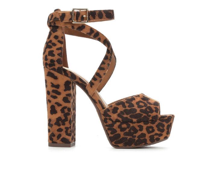 Women's Delicious Decor-S Dress Sandals