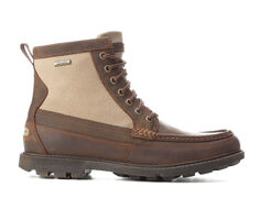 Men's Rockport Storm Surge High Moc Waterproof Boots