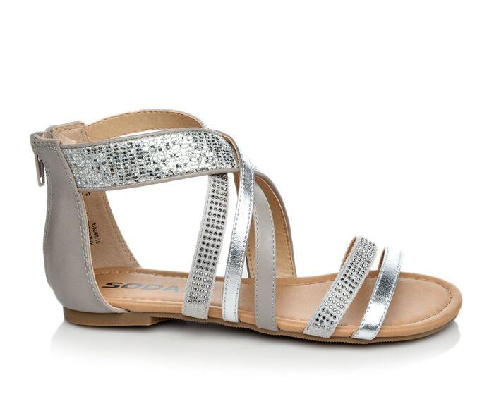 Girls' Soda Kona-IIS 11-5 Sandals