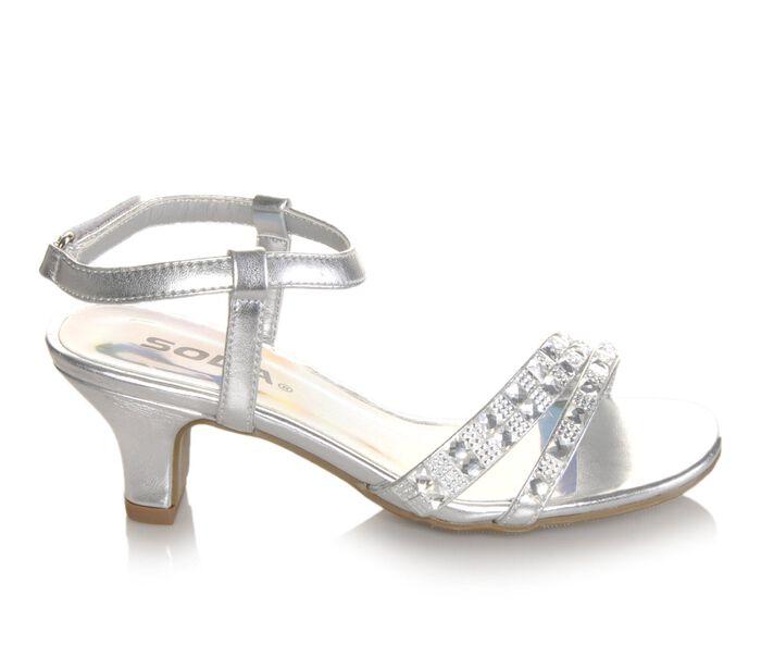 Girls' Soda Taylah 12-5 Dress Sandals