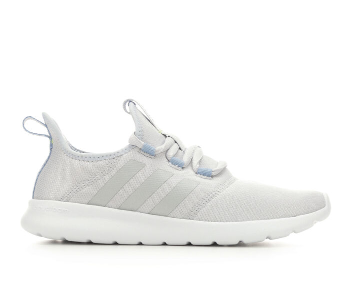 Women's Adidas Cloudfoam Pure 2.0 Primegreen Sneakers