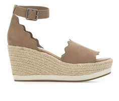Women's Vintage 7 Eight Andrea Wedges