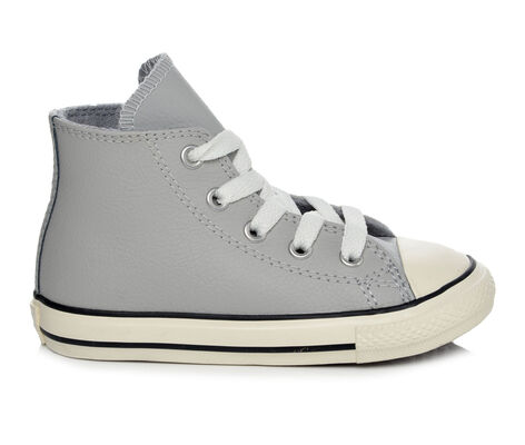 Kids' Converse Infant Chuck Taylor All Star Hi Leather Sneakers
