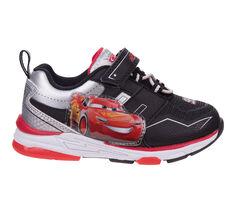 Boys' Disney Toddler & Little Kid CH85952 Cars Light-Up Sneakers