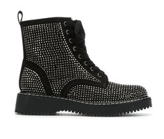 Women's Madden Girl Kurrt Combat Boots