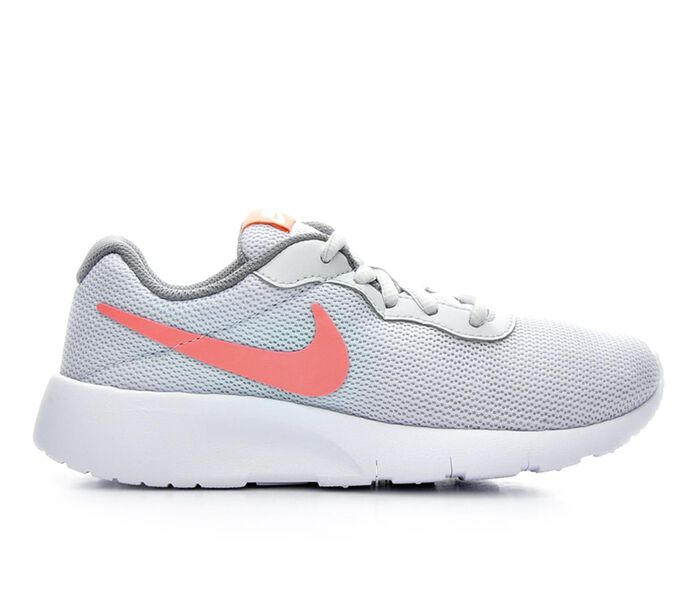 separation shoes 98cd1 d8ec8 Girls' Nike Tanjun 10.5-3 Girls Sneakers | Shoe Carnival