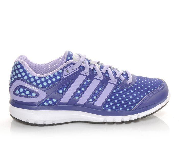 Girls' Adidas Duramo 6 K Running Shoes