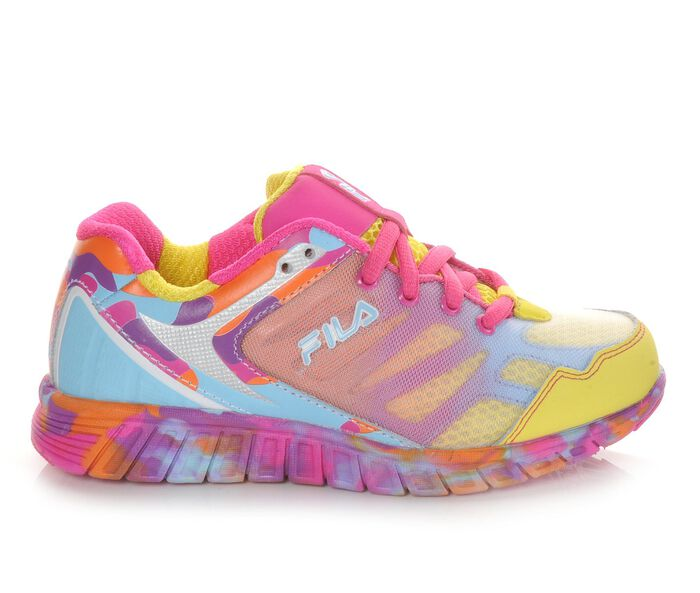Girls' Fila Therapy Gradient Girls Running Shoes