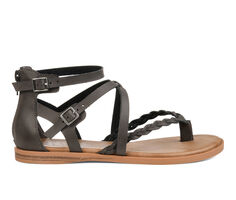Women's Journee Collection Val Wedges
