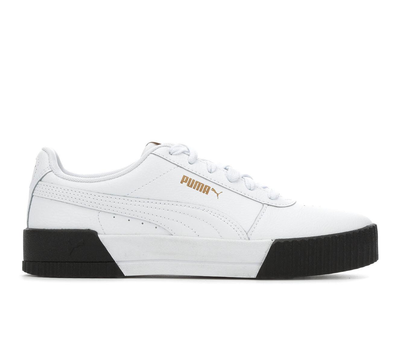 Puma Carina L Sneakers | Shoe Carnival