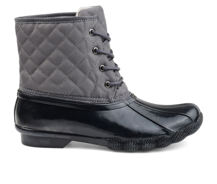 Women's Journee Collection Chill Duck Boots