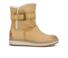 Women's White Mountain Taite Boots