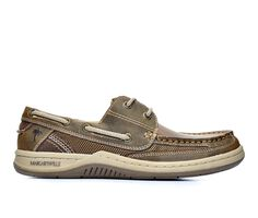 Men's Margaritaville Anchor 2 Eye Boat Shoes