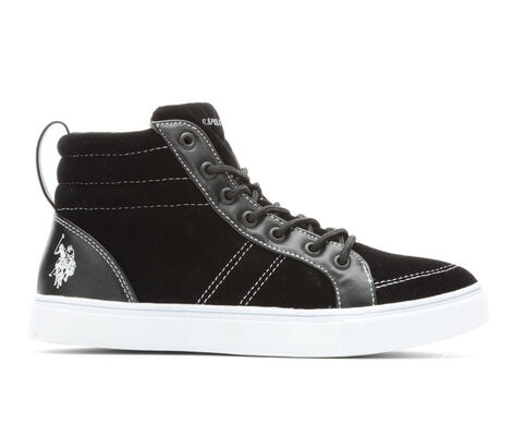 Women's US Polo Assn Paisley Sneakers