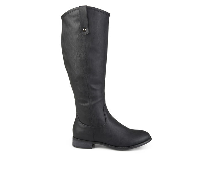 Women's Journee Collection Taven Extra Wide Calf Knee High Boots