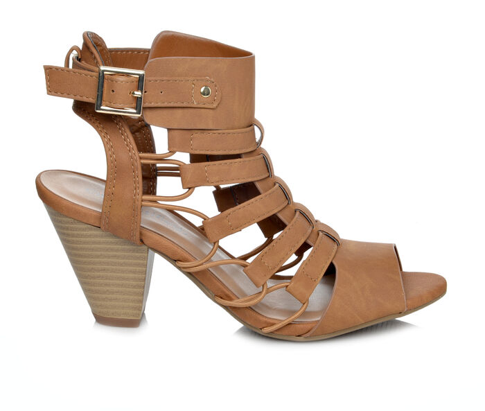 Women's City Classified Awesome Heeled Sandals
