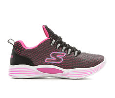 Girls' Skechers Little Kid & Big Kid Luminators Luxe Light-Up Sneakers