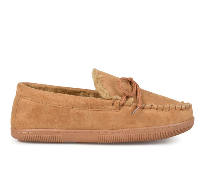 Vance Co. Men's 212M Moccasin Slippers