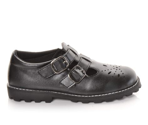 Girls' Unr8ed Adriana 11-5 Uniform Shoes