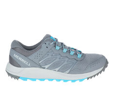 Women's Merrell Wildwood Hiking Shoes