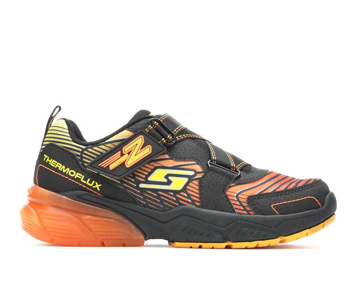 Boys' Skechers Little Kid & Big Kid Thermoflux 2.0 Wide Running Shoes