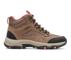 Women's Skechers Base Camp 167008 Booties