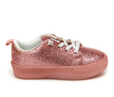 Girls' Carters Infant & Toddler & Little Kid East Sneakers