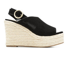 Women's Soda Jasmine Wedges