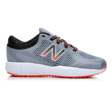 Boys' New Balance KJ720GOY 10.5-7 Running Shoes