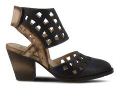Women's L'ARTISTE Distinctive Dress Sandals