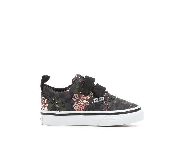 Girls' Vans Infant & Toddler Doheny Velcro Sneakers