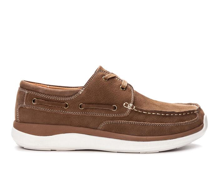 Men's Propet Pomeroy Boat Shoes