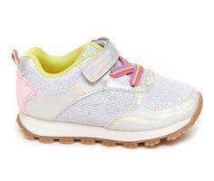 Girls' Carters Toddler & Little Kid Ellies Sneakers