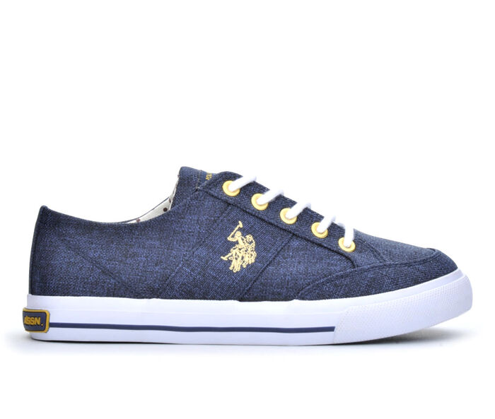 Women's US Polo Assn Kiama Sneakers