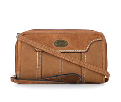 B.O.C. Trampton Wristlet / Crossbody Bag
