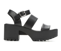 Women's Soda Account Sandals