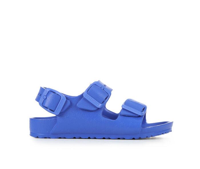 Kids' Birkenstock Toddler & Little Kid Milano Footbed Sandals