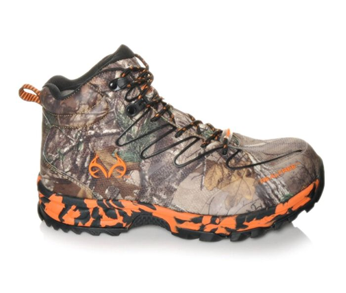Men's Realtree RM2017 Boa Work Boots